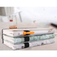 A5 bala pontilhada caderno textura de mármore planejador de covera de couro pontilhado páginas 160 páginas 120 gsm escritório & escola planejador