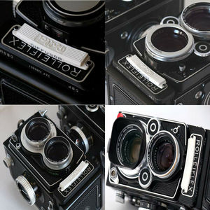 Image 1 - Rolleiflex Diffusor Diffuser Light Meter Protecting Baffle For TLR Camera 3.5T/F