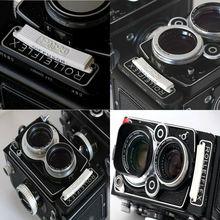 Rolleiflex Diffusor Diffusor Licht Meter Schutz Schallwand Für TLR Kamera 3,5 T/F