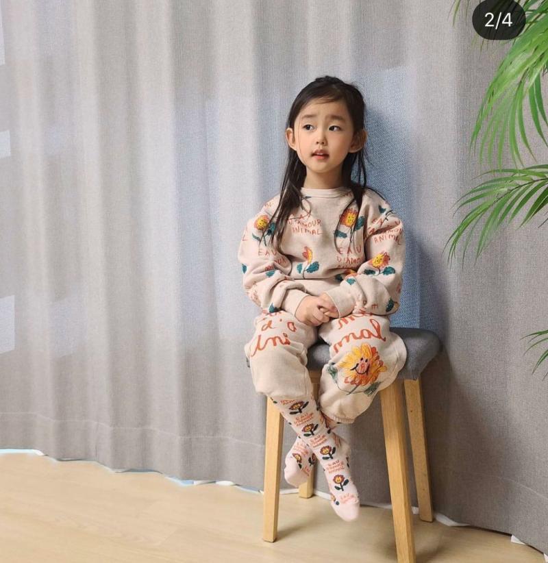 Girls Knee High Socks 2021 New TAO Brand Kids Tube Socks Fall Winter Girls Children Socks Beautiful Color Cotton Baby Boy Sock 5