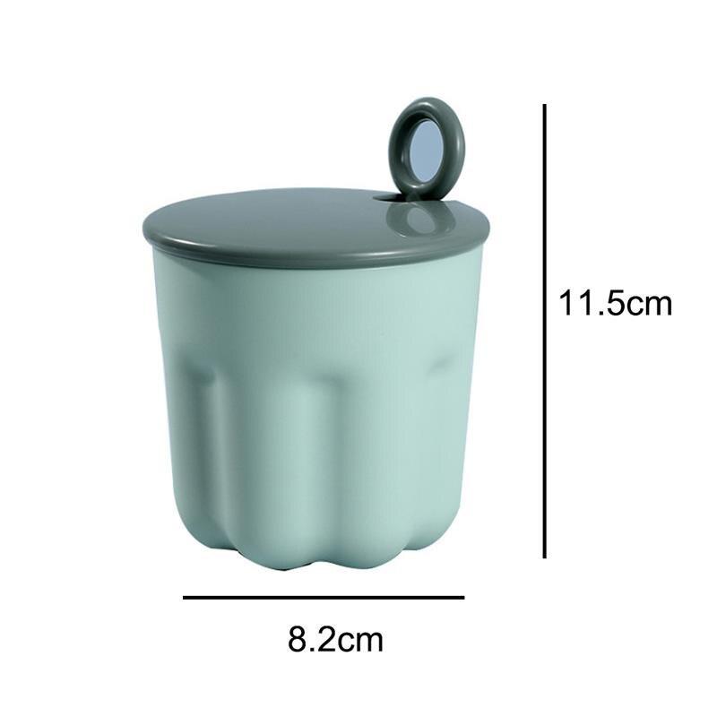 Портативный для лица очищающее средство пенообразователь душ гель руководство пузырь чашка милый пена чайник многофункциональный лицо очистка инструмент