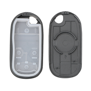 Image 1 - Für Honda Civic CRV Accord Jazz Remote Key Fob Fall Shell 2 Taste