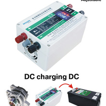 Car-Charger Constant-Current-Voltage Solar TELUN 1A-30A 15V 4-String Battery Lithium-Iron-Phosphate