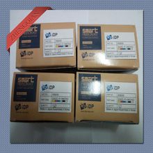 IDP 659000 SIADC S YMCKFO origianl color ribbon with UV for use with the smart card