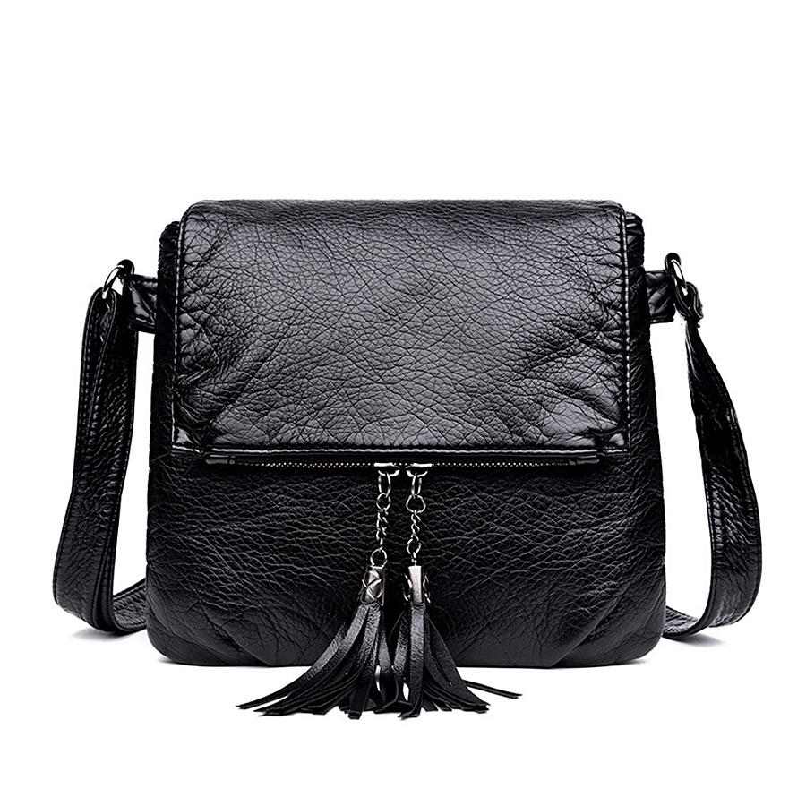 Bag for women 2020 New Designer Shoulder Bag Soft Leather Handbag Women bag Messenger Bags Crossbody Fashion Women Bag Female