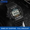Часы Casio Лучшие продажи г шок часы мужчины лучший бренд класса люкс Ограниченный набор ные военные дайвинг цифровые наручные часы G-Shock 200м Во...