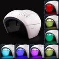 LED PDT Gezichtsmasker Photon 7 Kleur Acne Rimpel Therapie Lamp Gezichtsverzorging Schoonheid Machine Huidverjonging Anti Aging Apparaat
