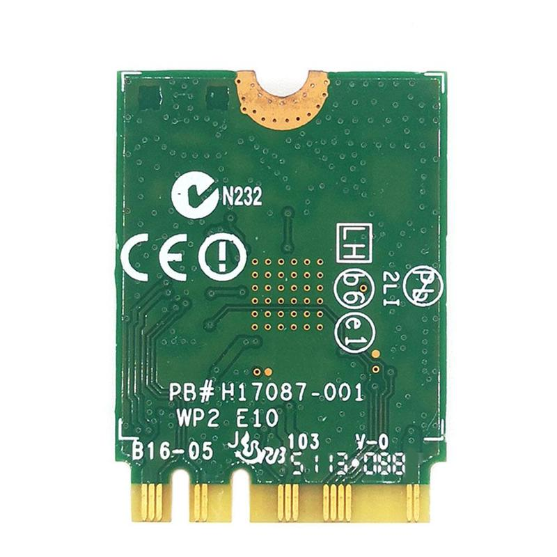 M2 NGFF Wireless WLAN NETWORK Card for Intel 7260NGW 7260ac 2.4/5G BT4.0 FRU 04X6007 for Thinkpad X1 X250 x240 x230s t440 w540
