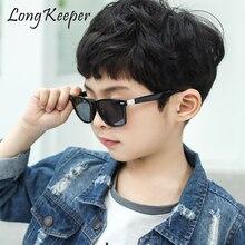 Классные детские солнцезащитные очки для мальчиков и девочек
