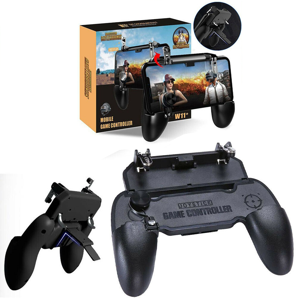 Gamepad Mobile Game Controller For Samsung Galaxy S10 S9 S8 Plus Note 9 8 A70 A50 A40 A30 Game Pad Controle Joystick Controlador