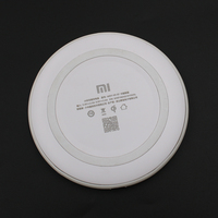 Original Xiaomi 27W Wireless Charger QI Fast Charging Cellphones & Telecommunications