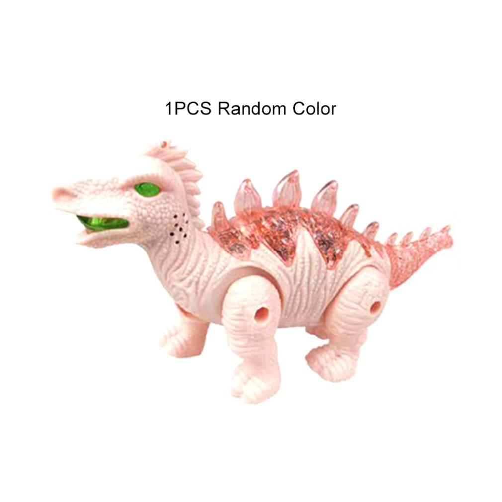 Electronic Remote Control Dinosaur Tyrannosaurus Rex Dinosaur Model Toy Action Figure Animal Toy Christmas Gift