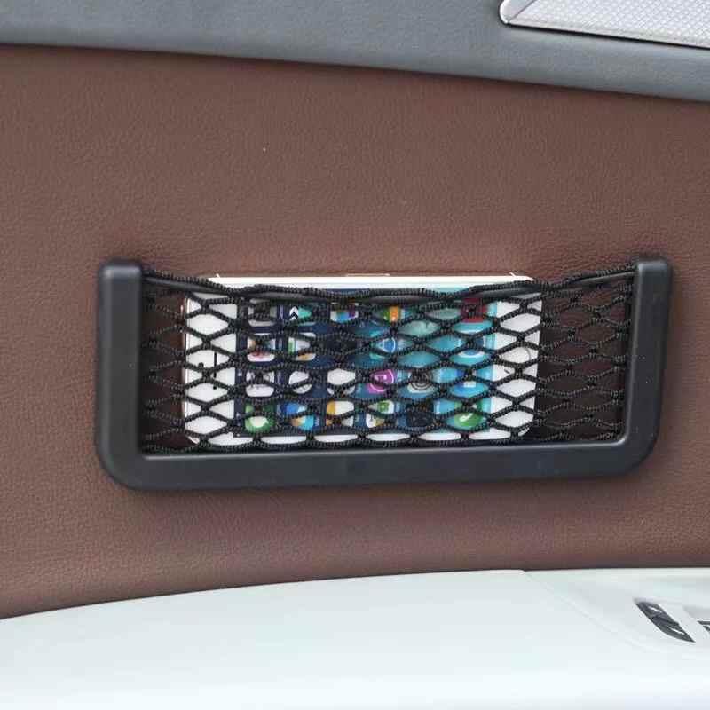 1 Pcs Tas Jinjing Stiker untuk Audi A4 B5 B6 B8 A6 C5 A3 A5 Q5 Q7 BMW E46 e39 E90 E36 E60 E34 E30 F30 F10 X5 E53 Aksesoris