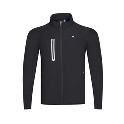 Новая мужская бархатная куртка для гольфа JL, удобная теплая одежда для гольфа, бесплатная доставка