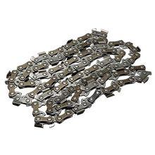 14 дюймов цепная пила Лезвие для резки древесины бензопилы части 52 ведущая цепь 3/8 шаг бензопилы лесопильный завод цепи