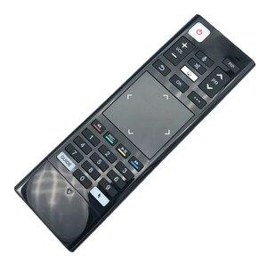 Image 3 - Télécommande adaptée pour lg sfr google tv palyer RF QR1 media intelligent à distance