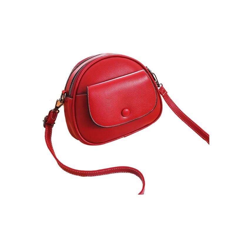 2pcs 16 Leather Replacement Shoulder Strap for Handbags Purse Bags Laptop Bag-Red