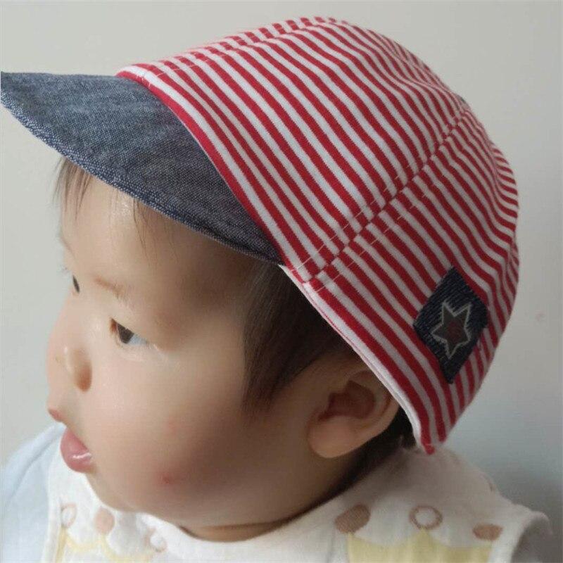 star baby hat summer (1)