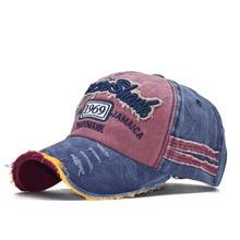 цена на Women Sun Hat Fashion Summer Baseball Cap Snapback Hat Summer Hats Hip Hop Hats Men Cap women Washed Baseball Cap men hat