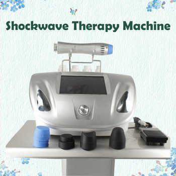 Akustische orthopädie schock welle Zimmer Schockwelle schock welle therapie maschine EDSWT schmerzen beseitigung funktion für Urologie schock wa