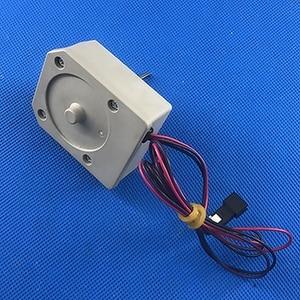 Image 3 - Replacement freezer DC Fan Motor for Hisense Ronshen Refrigerator Fan ZWF 10 2 B03081031 Repair parts
