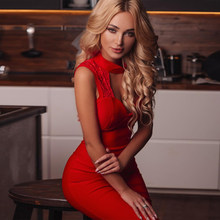 Ocstrade New Arrival haft koronkowa sukienka bandażowa 2020 letnia damska czerwona sukienka bandażowa Bodycon Night Club suknia wieczorowa