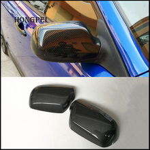 רכב סטיילינג חיצוני מראה אחורית כיסוי שיכון מקרה עבור מאזדה 3 2003 2009 החלפה מקורי כיסוי מעטפת חלקי רכב