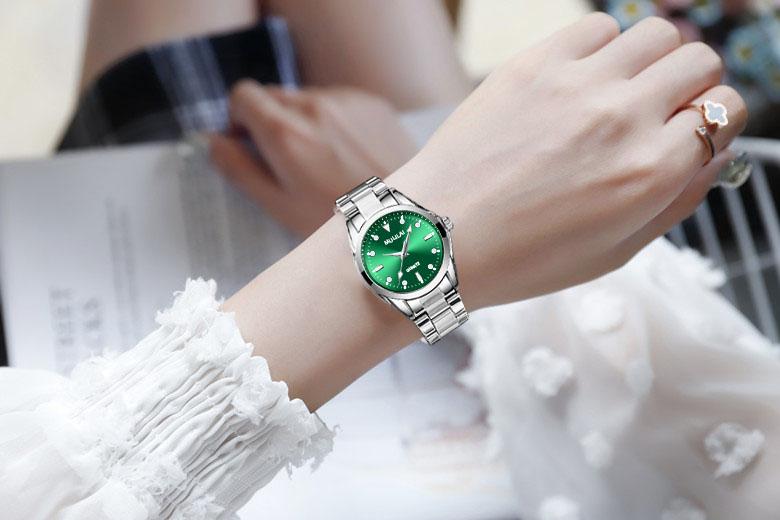 Ensemble De Bijoux montre Bracelet femmes