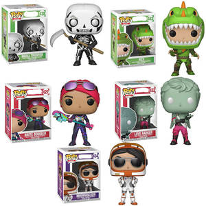 FUNKO Model-Toys Action-Figure Collection GAME Battle Royale Fortinite Birthday-Gift