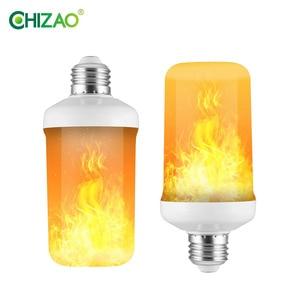 CHIZAO LED Dynamic flame effec