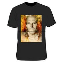 Футболка с альбомом Майкла Болтона, Мужская футболка, футболка размера от S до 3XL