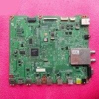 Good test working for Samsung main board BN41 01660B BN41 01660 UE46D5500 UE46D5700RS UE46D5700 motherboard