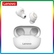 Słuchawki bezprzewodowe Lenovo tws V5 0 słuchawki Bluetooth aktywna redukcja szumów słuchawki douszne z mikrofonem bezpłatna wysyłka tanie tanio Ucho Dynamiczny CN (pochodzenie) Prawda bezprzewodowe 91dB 10mW Do Internetu Bar Do Gier Wideo Wspólna Słuchawkowe Dla Telefonu komórkowego