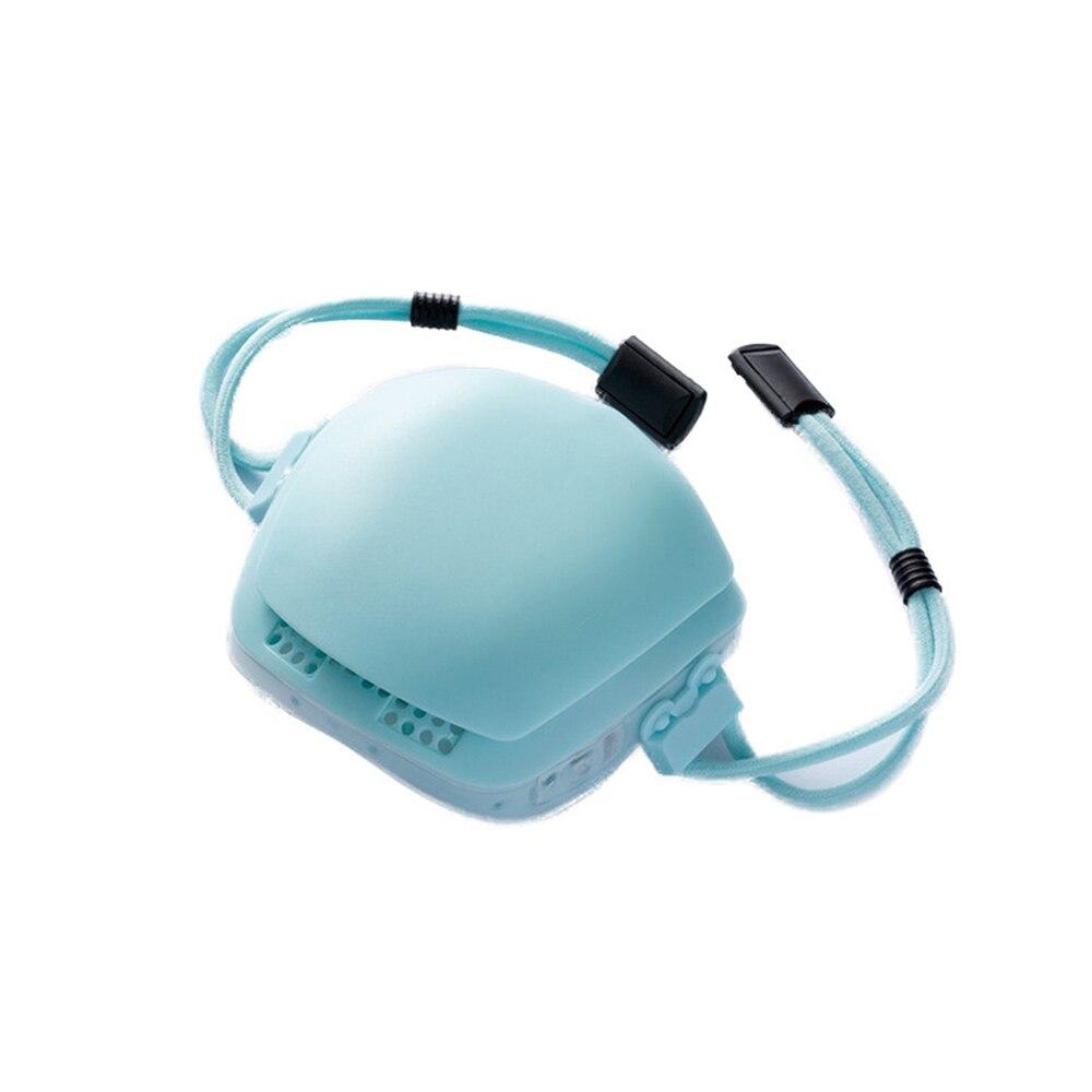 Niño PM 2,5 respirador antiformaldehído, mascarilla eléctrica reemplazable, sistema de purificación eficiente, aire independiente Kit de alarma para cocina, DETECTOR de GAS por voz, alarma independiente para la UE, pantalla LCD Natural, SENSOR de fugas de GAS con alarma