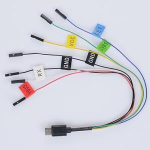 AV Cable for SJCAM SJ9 Strike/
