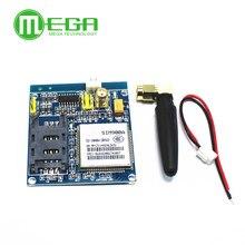 N3-03 1 conjunto sim900a v4.0 kit módulo de extensão sem fio gsm gprs placa antena testado em todo o mundo loja