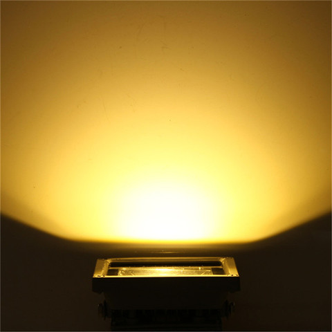 warm white led paisagem lampada solar ao