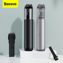 Vacuum-Cleaner Car-Cleaning-Tools Cordless Baseus Home-15000pa Suction Powerful Handheld