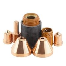 Электрод powermax 35/45 щит сопла/дефлектор удерживающая крышка