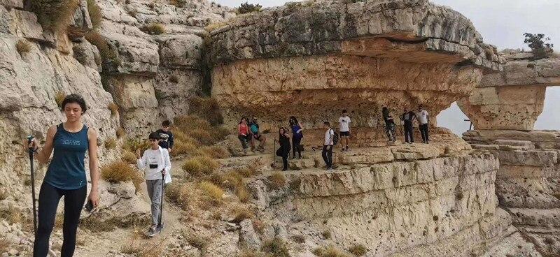 vara tática ultraleve liga alumínio dobrável caminhadas turismo acampamento bengala