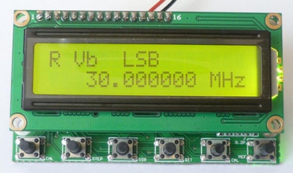 Síntese digital direta do gerador de sinal