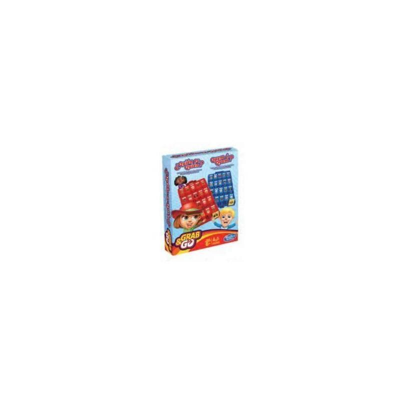 Travel Game Who Is Who Toy Store Articles Created Handbook