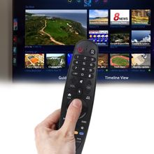 Hot 3C Remote Controle An Mr600 Voor Lg Smart Tv F8580 Uf8500 Uf9500 Uf7702 Oled 5Eg9100