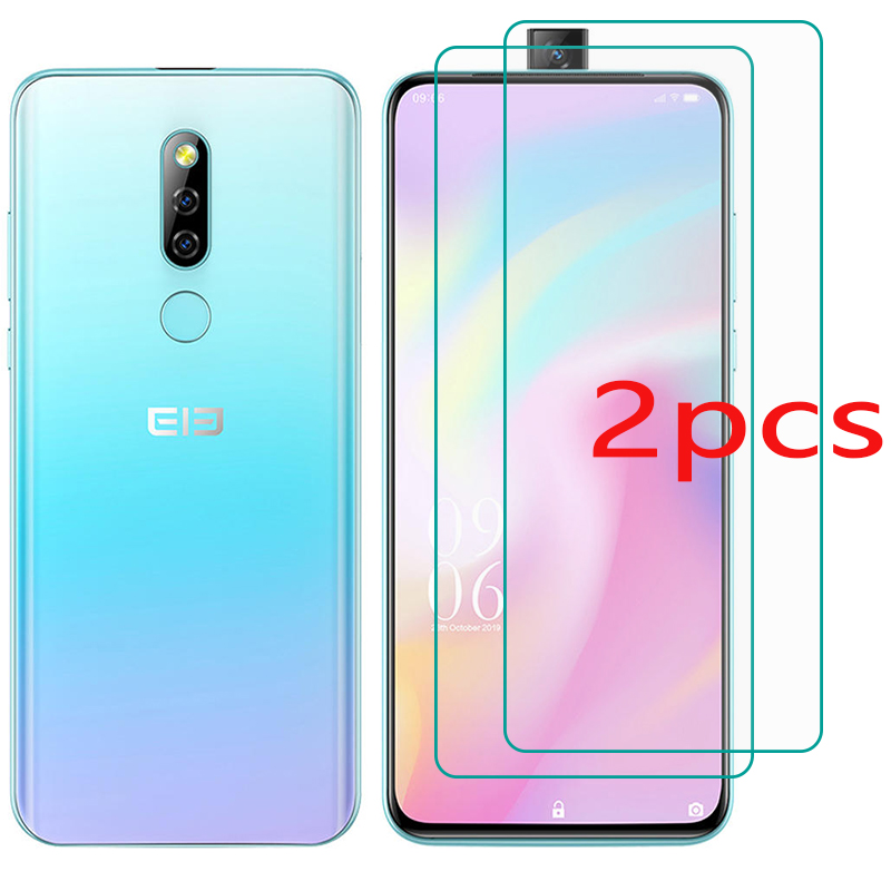 2PCS For Elephone PX Tempered Glass Protective FOR Elephone PX Screen Protector Glass Film Phone Cover