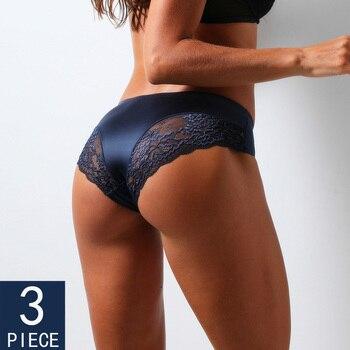 Women's Sexy lingerie Lace Underwear INTIMATES Panties