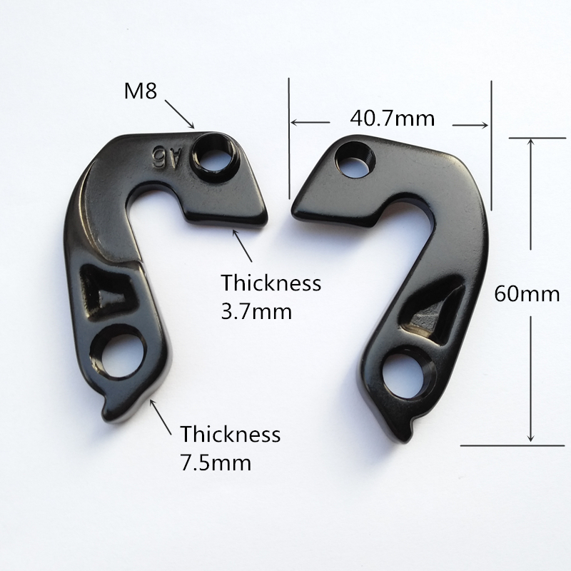 Gear Mech Derailleur Hanger SPECIALIZED Camber BIG HIT Hardrock Hotrock SX