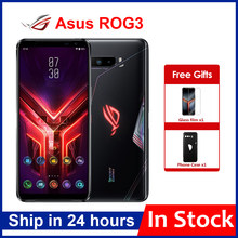 Nova rom global asus rog 3 5g gaming telefone 6.59