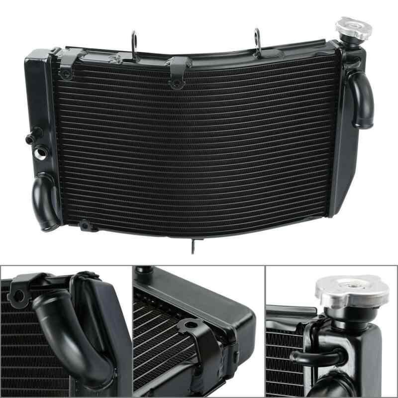 TCMT Replacement Cooler Cooling Radiator For Honda CBR600 F4 CBR 600 1999-2000 99 00
