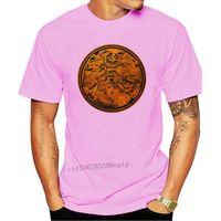 Camiseta negra de Watchman para hombre, camisa con estampado de engranajes de reloj Vintage, ropa de algodón de talla grande para adulto, novedad de 2021