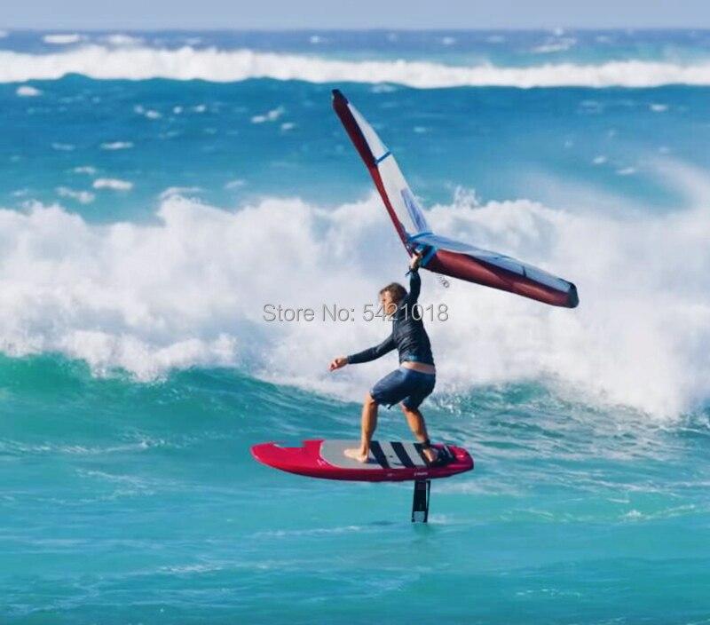 Grande Taille Aile De Surf Gonflable En Aluminium 5m Aliexpress